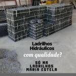 Ladrilho hidráulico para comprar