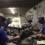 Empresa de ladrilhos hidráulicos