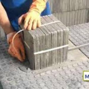 Fábrica de ladrilho hidráulico
