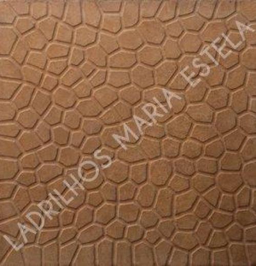 Ladrilho Hidráulico Crocante 20x20