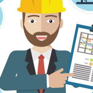 Como evitar acidentes na obra