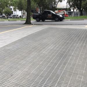 Por que utilizar ladrilhos hidráulicos em calçadas
