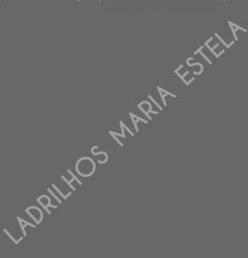 Ladrilho Hidráulico Liso I 20x20x2,0